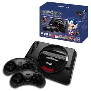 Mega Drive Sega Mini HD