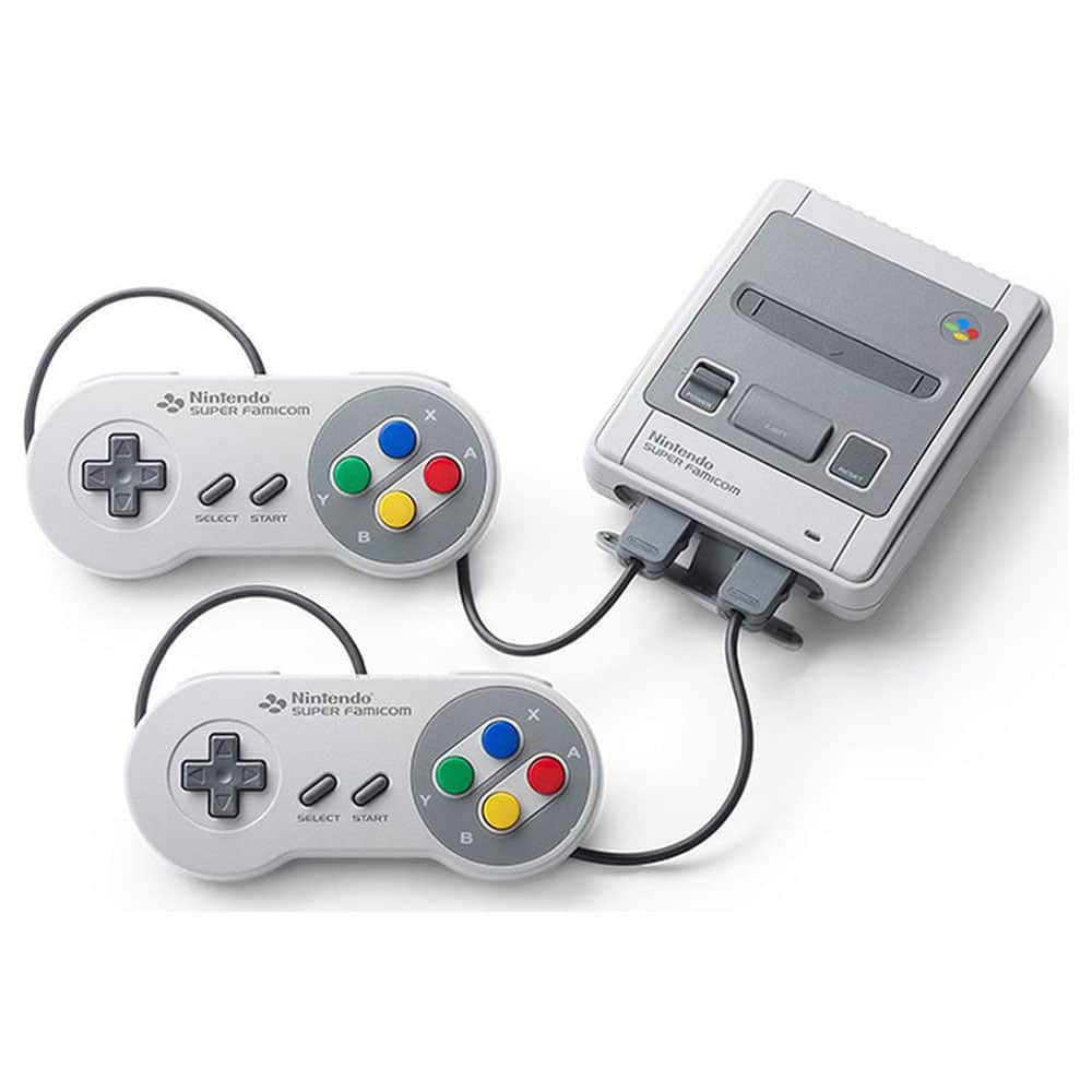 Mini Super Nes