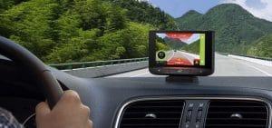 dashcam sécurité routière